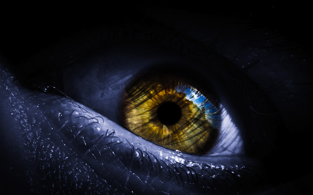 51 Extreme Close-Ups of Eyes