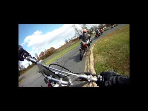 Click here to read Watch In Horror As A Motorcycle Racer Fishhooks Another Rider's Head