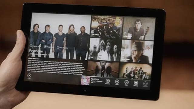 Click here to read Xbox SmartGlass Hands On: Controlling Your Xbox Is Really Awesome Now