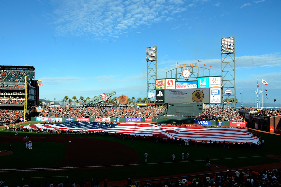 Your NLCS Game 7 Open Thread