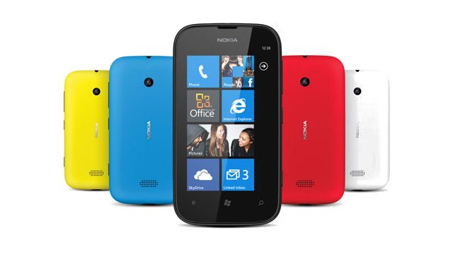 Click here to read Nokia's Latest Lumia Is Certainly Cheap, But Not Too Cheerful