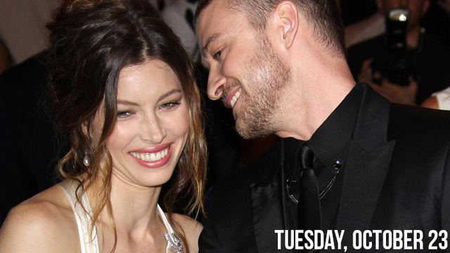 Click here to read Justin Timberlake and Jessica Biel Make Whopping $300K Off Wedding Photos