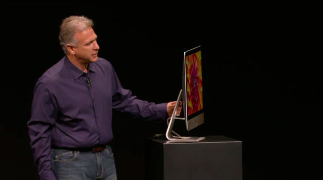 Would You Rather Have a Super-Thin iMac or a Retina iMac?