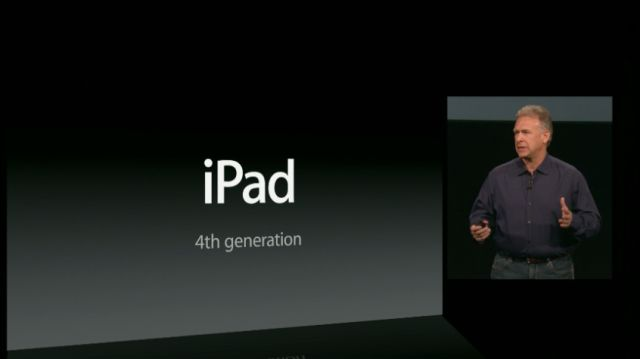 Click here to read What You Need to Know About the New Fourth Generation iPad