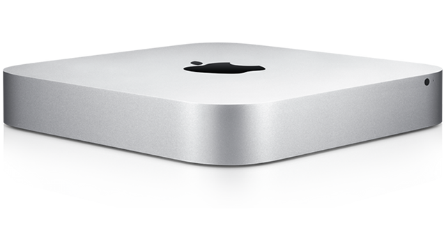 Click here to read The New, Speedier, Ivy Bridge Mac Minis Are Here