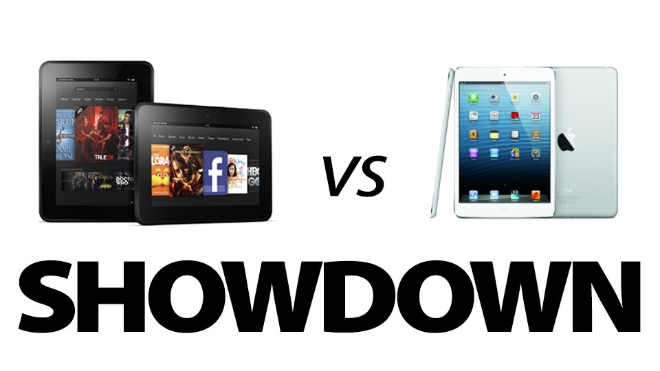 Click here to read iPad Mini or Kindle Fire HD?