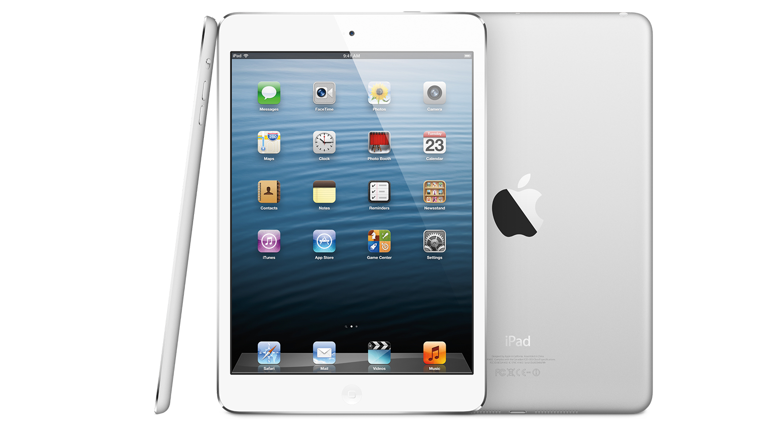 Click here to read How the iPad Mini Stacks Up to the Competition (Updated)