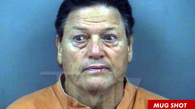 Report: Carlton Fisk Was Arrested On Suspicion Of DUI In The Middle Of A Corn Field