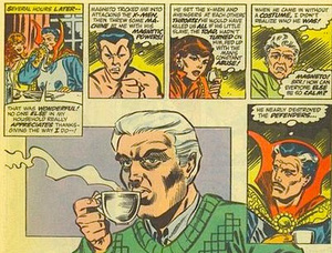 The weirdest political messages in the history of comics 25
