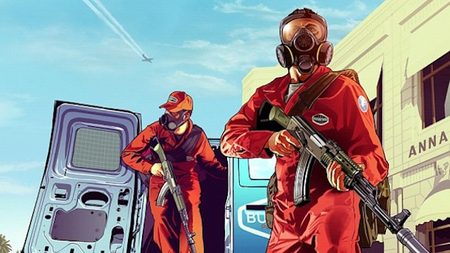 At Least 77,000 People Want To See GTA V Release On The PC