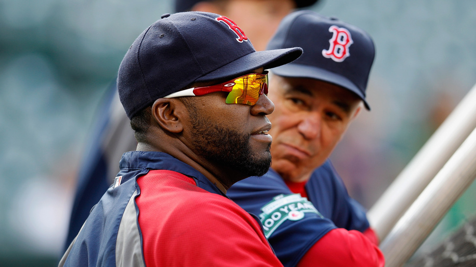 Bobby Valentine Refuses To Go Away, Throws David Ortiz Under The Bus