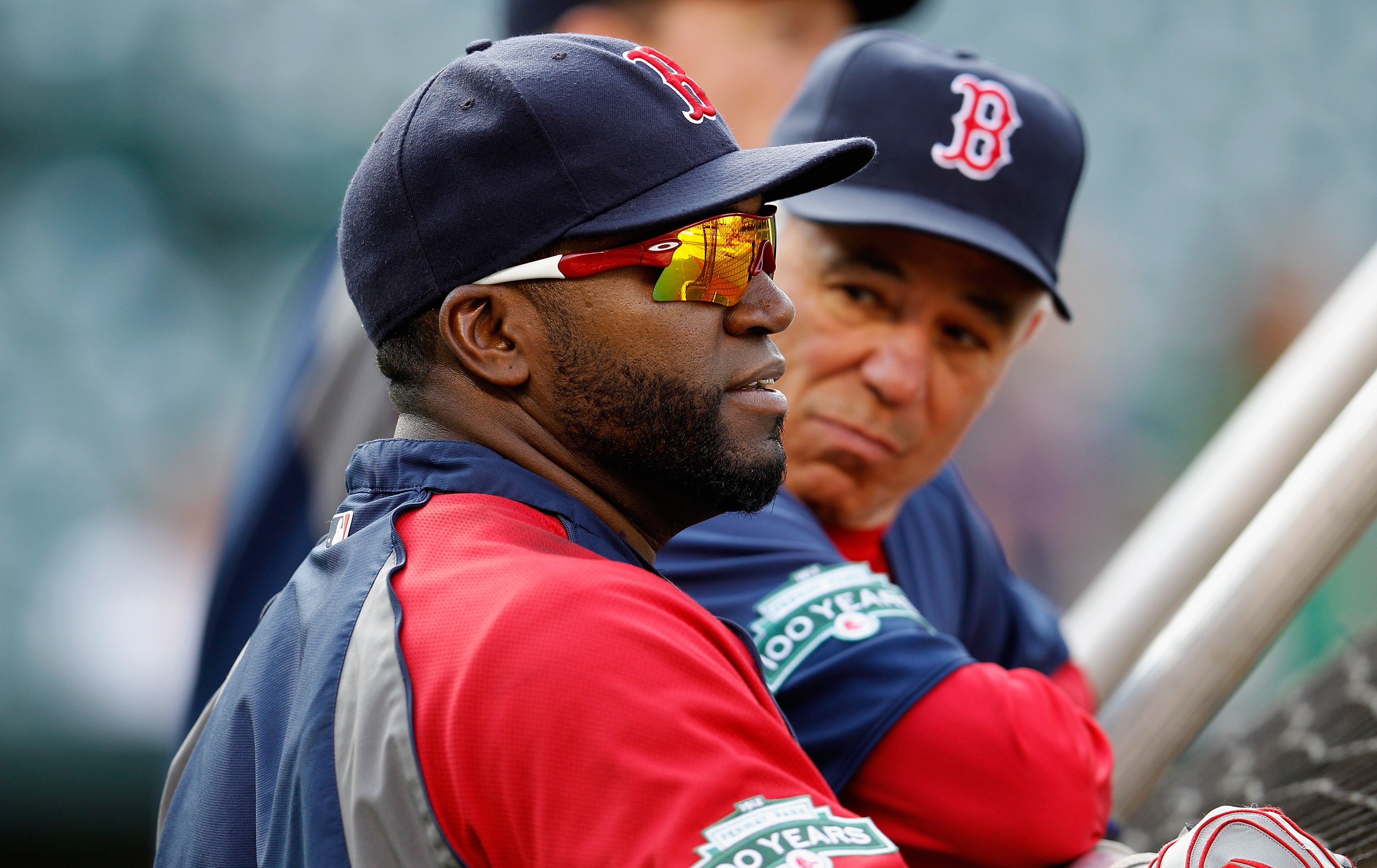 Bobby Valentine Refuses To Go Away, Throws David Ortiz Under Th…