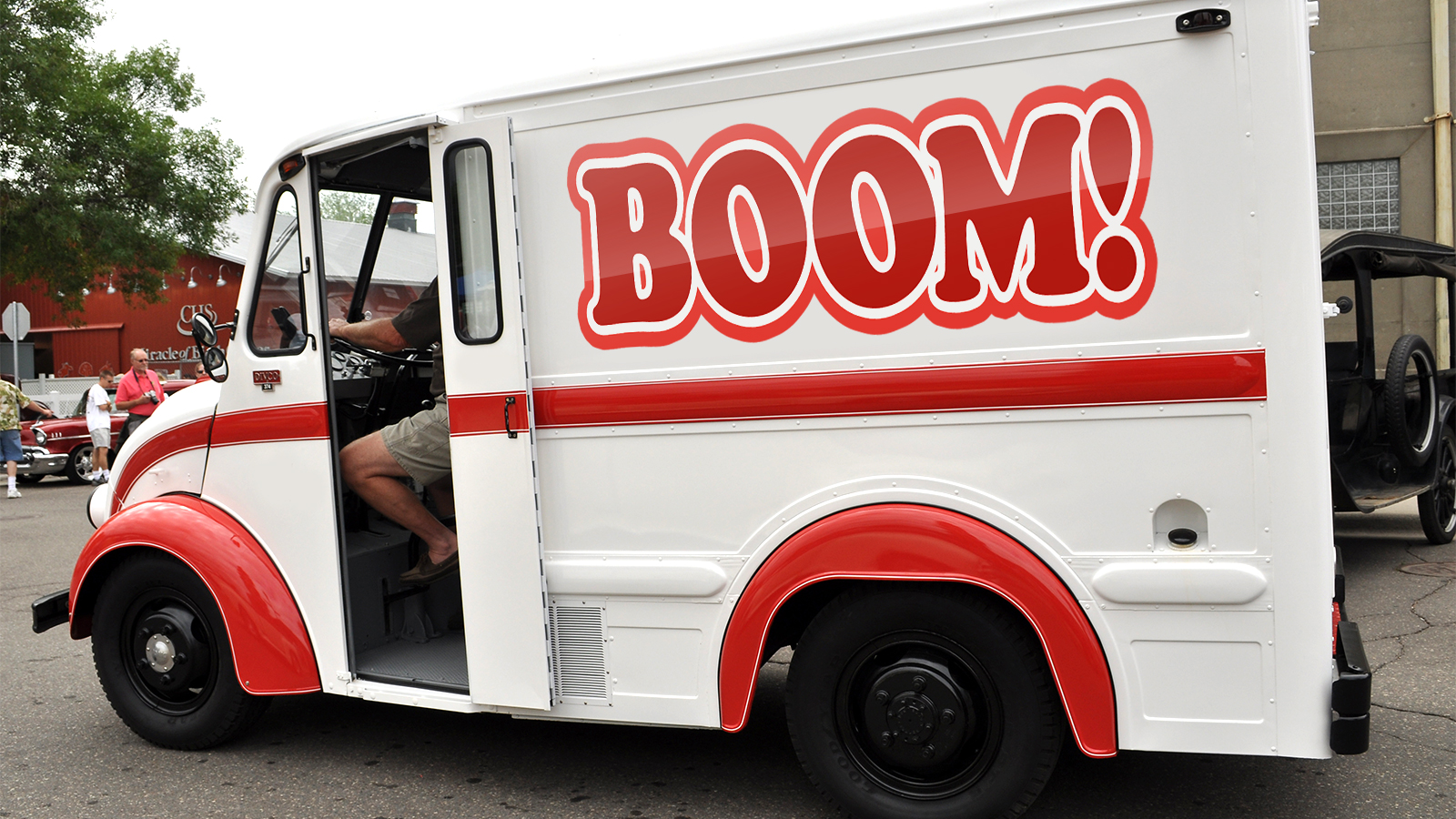 Click here to read Food Trucks Are Increasingly Serious Terrorism Threat, Says NYC's Fire Department