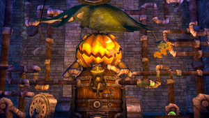 It's Time to Celebrate The Spooky Season In MMORPGs
