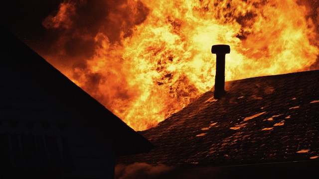 Search Answer: What Could Go Wrong? Fighting Fires in the 19th Century Home