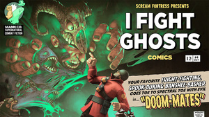Team Fortress 2 is Celebrating Halloween (Again)