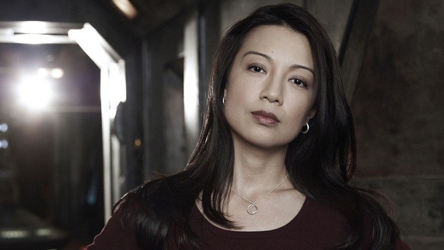 Meet the First New Agent in Joss Whedon's S.H.I.E.L.D.: Stargate's Ming-Na.