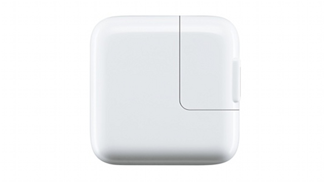 Click here to read Latest 12W iPad Charger Will Charge Older iPads Quicker