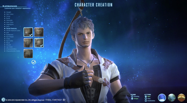 Final Fantasy XIV Has Bust Size, But I Don't See Jock Size