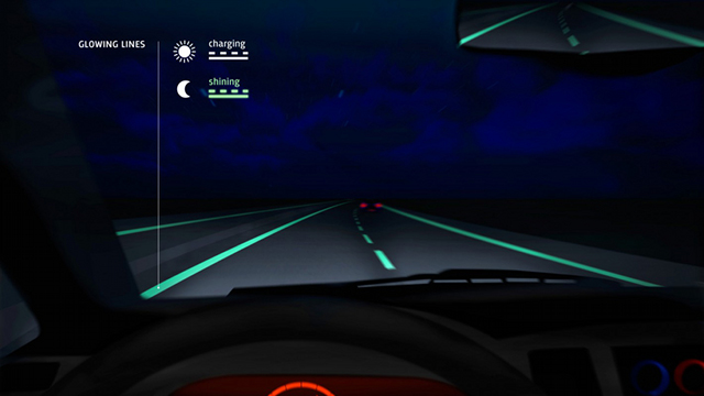 Click here to read All Roads Should Glow in the Dark (Obviously)
