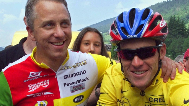 Greg LeMond Calls For Cycling's Leaders To Step Down