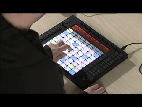 Click here to read Ableton Push: The MPC of the Future Is Here