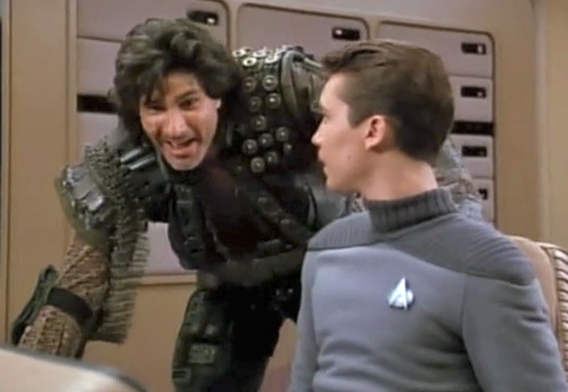 This Tumblr about Star Trek: TNG fashions will fill the rest of your day with extreme hilarity