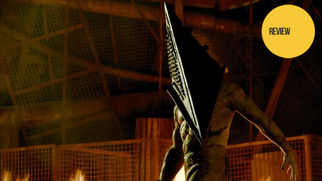 Silent Hill: Revelation 3D: The Kotaku Movie Review