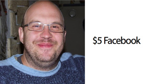 medium Some Guy Bought the Data of 1.1 Million Facebook Users for Just 5 Bucks