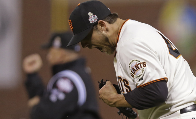 Giants Ride Madison Bumgarner To A Commanding 2-0 World Series …