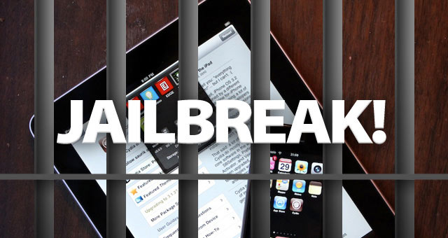 Click here to read Jailbreaking Is Now Legal For Smartphones—But Not Tablets