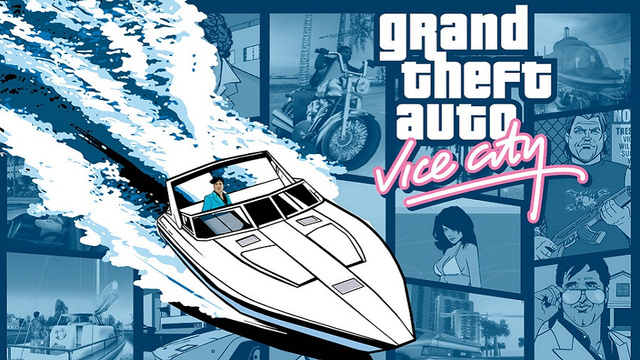 Grand Theft Auto: Vice City Comes To iOS And Android This Fall