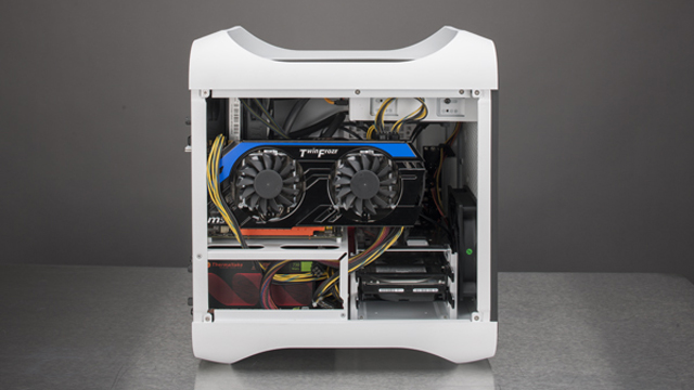 how to build a mini computer
