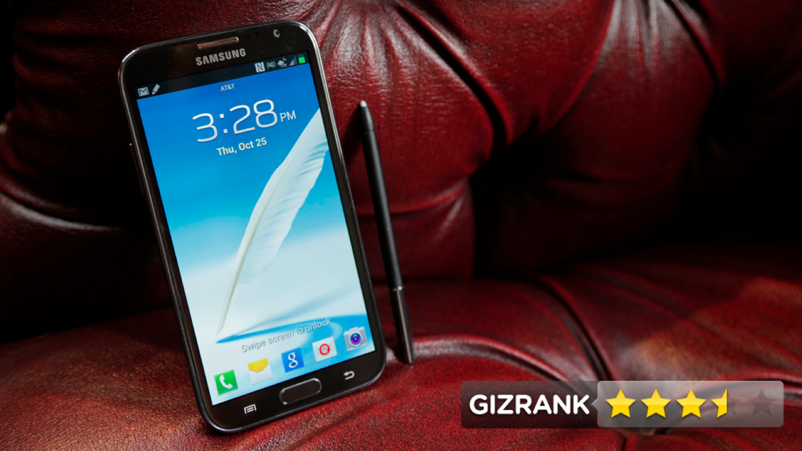 Click here to read Galaxy Note II Review: Bigger Got a Lot Better