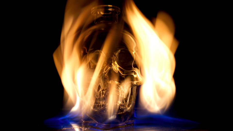 Click here to read How to Use Basic Chemistry to Scare the Hell Out of Your Neighbors