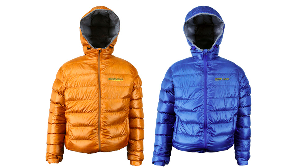Click here to read This Down Jacket Keeps You Warm Even When It's Wet