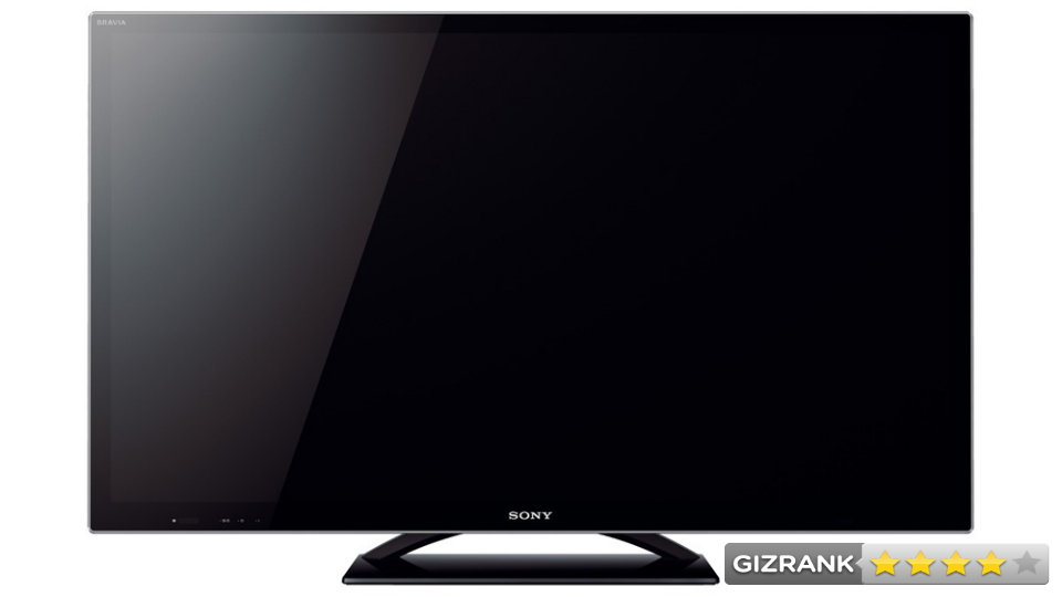 Click here to read Sony Bravia HX850 Lightning Review: No Gimmicks, Just Great