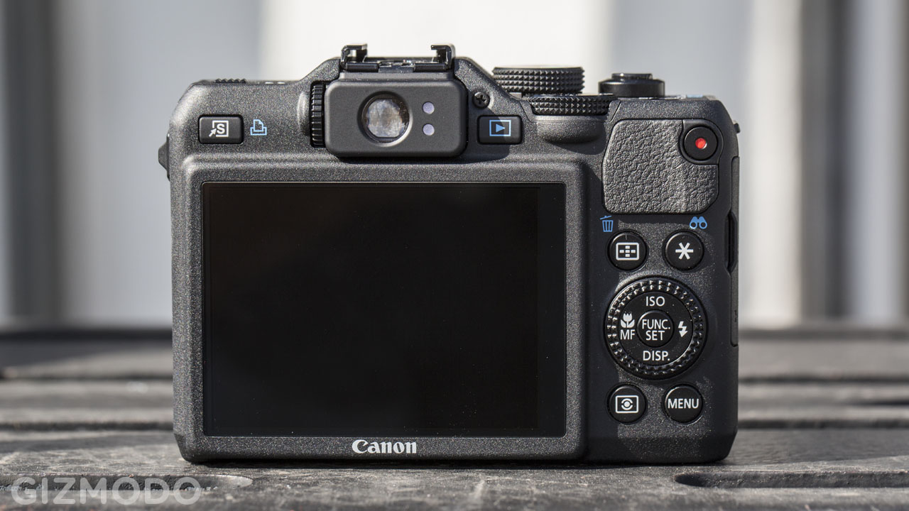 canon g15 review fast lens small sensor what gives gizmodo uk. Black Bedroom Furniture Sets. Home Design Ideas