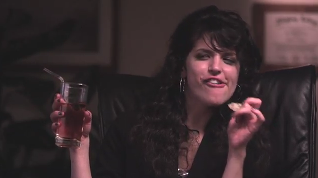 Click here to read This Week's Top Web Comedy Video: Drunk Girl Therapist