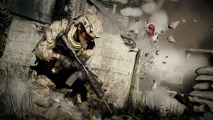 Backhanded Box Quotes: Medal of Honor Gets a 10