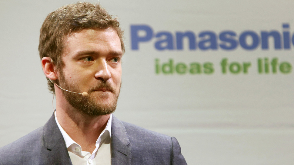 'I Don't Live My Life Making Fun of People': Justin Timberlake Responds to Homeless-Gate 2012