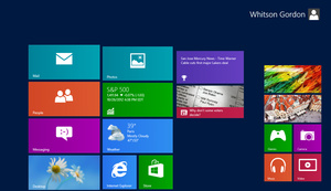 Windows 8 Hidden Features