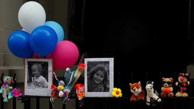Police Have Yet  to File Charges in the Manhattan Nanny Murders