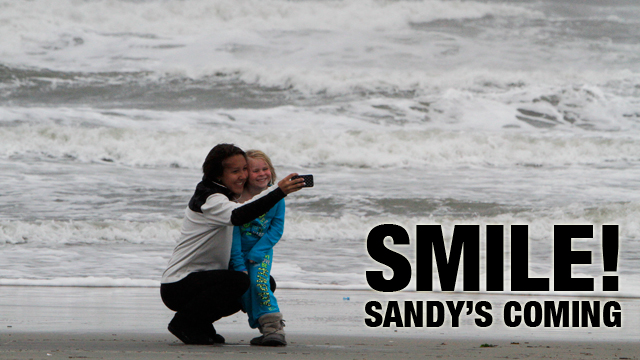 Click here to read Sandy Roundup