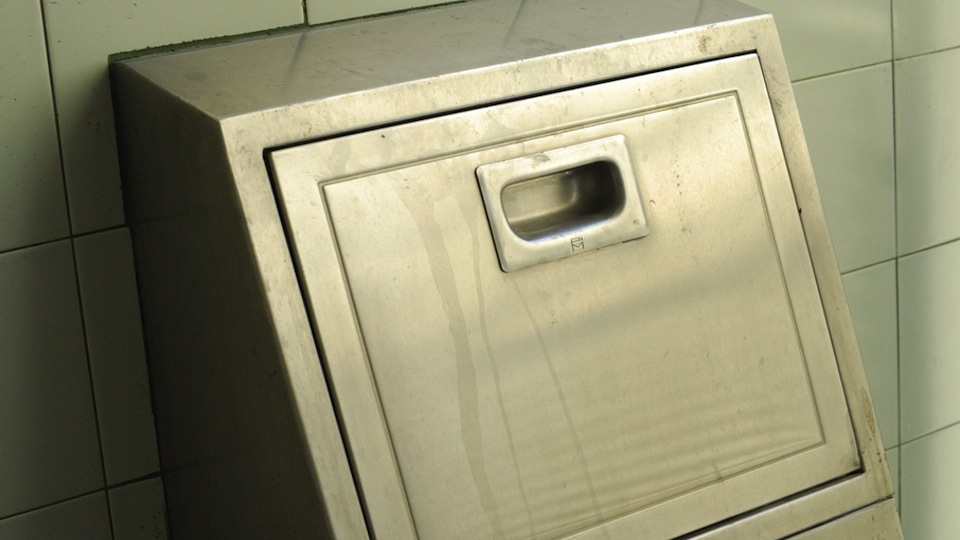 Click here to read Drunk Lawyer Locks Herself Out of Apartment, Tries to Break-In Via Garbage Chute, Almost Loses Arm