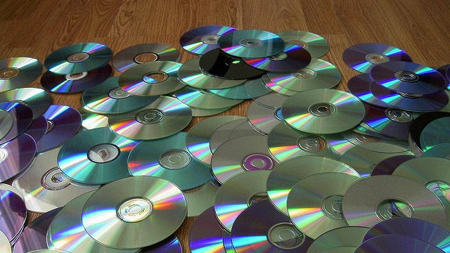 Do You Still Use CDs and DVDs?