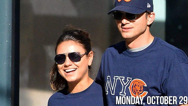 Mila Kunis Is Pregnant, Declare Tabloid Gynecologists