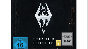 Skyrim Will Be Getting a Premium Edition, According to A
