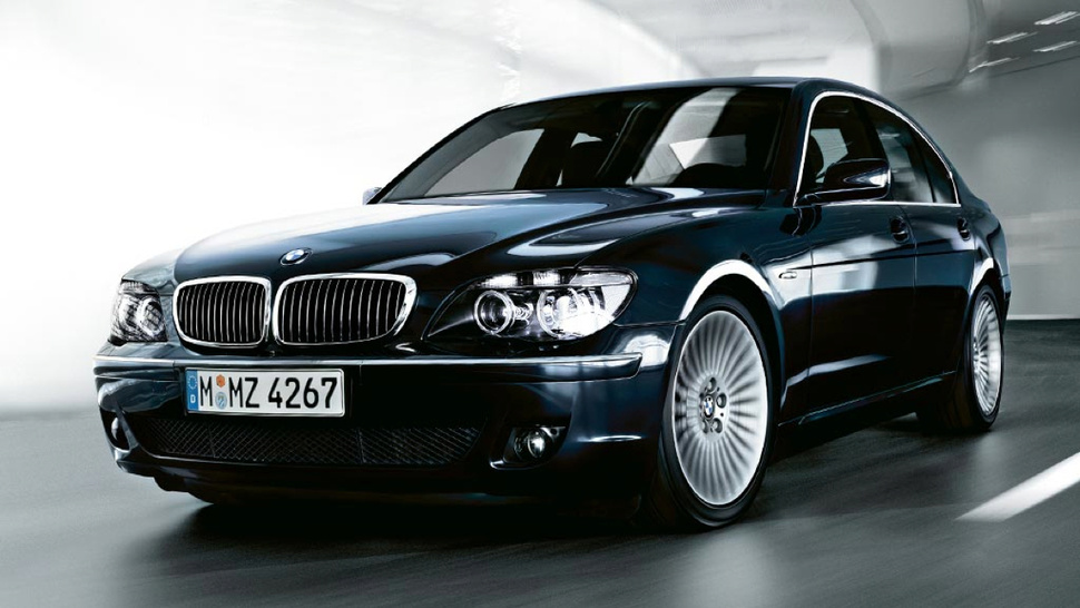 BMW Recalls A Bunch Of Cars At Risk For Randomly Rolling Down Hills
