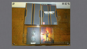 Call of Duty: Black Ops II Gets Sold Early in Slovakia